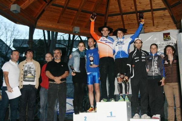 podium Durango