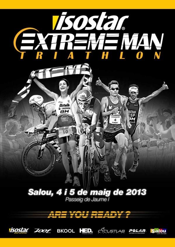 Extreme-Man-Salou