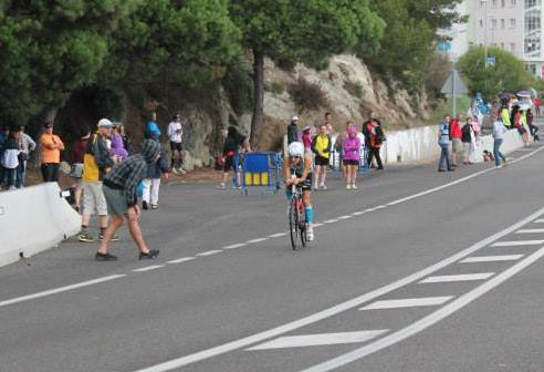 Ciro & Guru bici2
